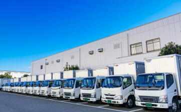 Crippling Shortage of Truckers Across Industry Continues Availability and Timing Issues